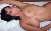 Andrea bed 18 and busty