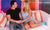 18 Stream Agata & Andrej Tonight`S Special Is A Barely Legal Blonde Teen With Huge Tits. You Can`T Miss Her, She`S What Every Stud In The Neighborhood Wants. One Time Inside Of Her Wet Pussy And You`Ll Never Be The Same.