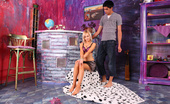 18 Stream Filip & Laura There`S Always A Price To Pay For Some Privilege You Get, Take For Instance This Tight Blond Teen, She Got The Job Of A DJ, But She Had To Blow And Fuck Son Of Club Owner, That Was The Deal She Made