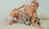 18 Stream Alice Alice Has Been Feeling Playful All Day, But Since Her Parent`S Were At Home All Day Long, She Didn`T Have Anything Fun To Do, She Couldn`T Call Her Lover Over Or Watch Porn Videos And Masturbate Herself, Her Parents Would Hear That, So She Locked The Door