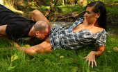 18 Stream Rosa & Victor Rosa Knew That She Wasn`T Supposed To Want To Fuck The Orchard Workers But As Soon As She Set Eyes On Victor All She Could Think About Was Wrapping Her Lips Around His Fat Cock As They Stood There In The Orchard. She Had No Idea That One Day Victor Would
