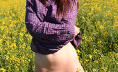 18 Stream Alka Now Here`S A Girl That Takes Masturbation Pretty Seriously, This Hot Piece Of Eye Candy Found Herself A Meadow Where She Can Comfortably Get Naked And Get To Toying With Her Aching Pussy! She Slipped Out Of All Of Her Clothes, Revealing Sexy Teen Tits Wit