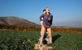 18 Stream Agata & Karel These Teens Are Out In The Open, Out In The Middle Of A Huge Field, But That Isn`T Going To Stop The From Satisfying Each Others Out Of Control Sexual Desires Right Then And There.