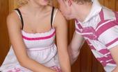 18 Stream Gavel & Kornel & Ludka On Photo Teen Hot Sex Fuck!