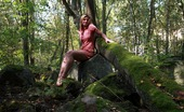 18 Stream Dominika & Filip This Nubile Teen Has Some Very Kinky Fantasies. Here She Has Her Lover Tie Her To This Tree And Have His Way With Her, Telling Him To Not Hold Anything Back Today.