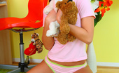 Teen Burg Miloslava This Kinky Teen In Pigtails Just Loves To Tease Her Own Slit And When She'S All Alone At Home There Is Nothing She Loves To Do More Than Strip Naked And Let Her Fingers Tease Her Warm Wet Teen Slit!