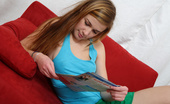 Teen Burg Milka Milka Is Reading One Of The Teen Magazines, And Is Reading Up On Articles About Sex, Something Hormone Driven Sex Angel Is Curious About, Just In Time To Entertain Her Boyfriend Filip With What She Learned As Well.