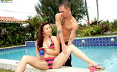 18 Eighteen Kita Zen Poolside Pounding