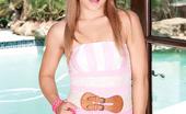 18 Eighteen Alyssa Branch Very Talented