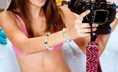 18 Eighteen Natalia Beck Naughty Photos