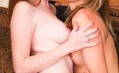 Pussy Eating Club Nikki Rhodes Samantha Ray