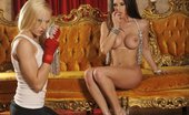 Pussy Eating Club Lux Kassidy
