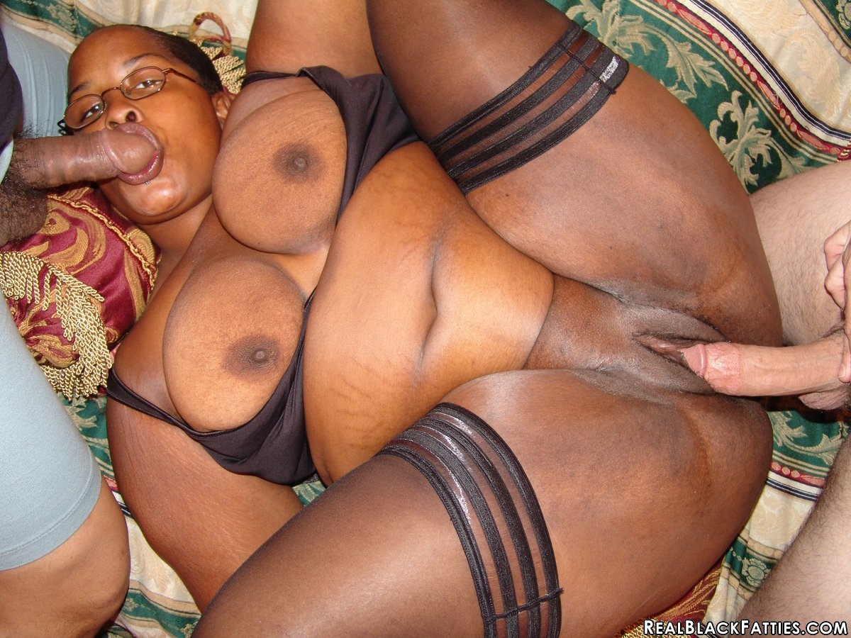 Black Bbw Fucked Girlfriend