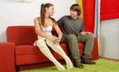 Teen Porn Storage Maya Teen Hardcore Sex Pics 396086 Petite Teen Fucking Lustful Teen Hottie Enjoys Some Intense Hardcore Fucking And Tasty Oral Sex On A Red Couch.