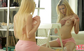 Just Teens Porn Platinum Teen Play A Game Enjoying The View Of Her Own Body Is A Step Towards To The Realization Of All Desires, This Cute Teen Has Made The Move.