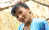 88 Square Angel Paroon Is A Naughty Hot Babe