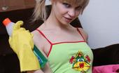 Amy Days Froggy Blouse