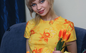 Amy Days Butterfly Blouse