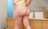 Divine Breasts Marla Lingerie Horny BBW