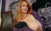 Divine Breasts Preggo Kore Milky Tits