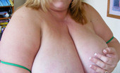 Divine Breasts Kelly Massive Melons