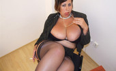Divine Breasts Gya Big Boobs Secretary