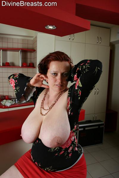 Love this Lesbian french maid prepares bath