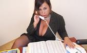 Divine Breasts 407576 Gya Big Boobs Secretary