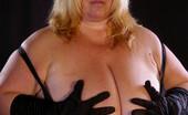 Divine Breasts Kelly Huge Tits Dominatrix