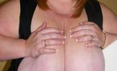 Divine Breasts Kelly Macromastia Huge Breasts