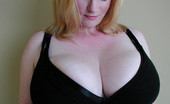 Divine Breasts Pale Milky Big Tits