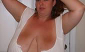 Divine Breasts Cassandra BBW Big Boobs
