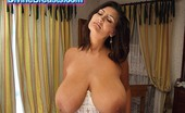 Divine Breasts Alexandra Moore Fucking Hot