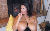 Divine Breasts Alexandra Amazon Huge Tits