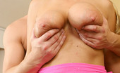 Divine Breasts Maxine Big Boobs Milf Porn
