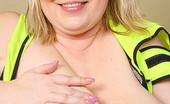 Divine Breasts BBW Riding Hard Cock