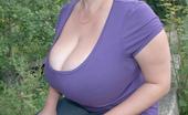 Divine Breasts 409628 Ginger Bigger Than Ever