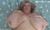 Divine Breasts Suzie Jiggle Big Boobs