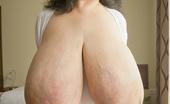 Divine Breasts Alice 85JJ Big Boobs Wonder