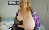Divine Breasts Suzie M Cup Huge Tits