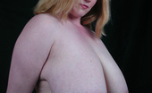 Divine Breasts Ann Big Boobs Secretary