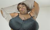 Divine Breasts Titz Huge Black Boobs