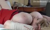 Divine Breasts Maggie Horny BBW Big Boobs