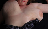 Divine Breasts Ann Bra BBW Boobs Tease