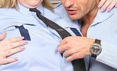 Divine Breasts 411157 June Police Fuck