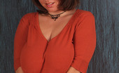 Divine Breasts Violet Sweet Soft Hooters