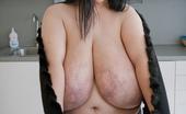 Divine Breasts Alice 85JJ Big Tits Tease