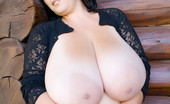 Divine Breasts Bianca Super Sized Big Boobs