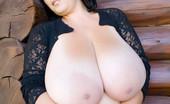 Divine Breasts Bianca Super Sized Big Boobs