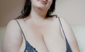 Divine Breasts 411412 Charlotte BBW Soft Floppers